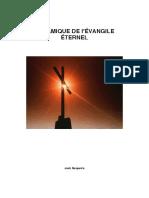Sequeira - Dynamique de l Evangile Eternel