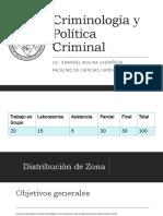 I CriminologÃ_a - Lic Emanuel Molina