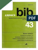 BIB 43 - Eduardo Marques - Notas Críticas à Literatura