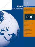 KAS International Reports 03/2011
