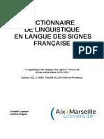 Dictionnaire-linguistique-LSF.-Camille-Laplane-et-Justine-Seguin.-2015