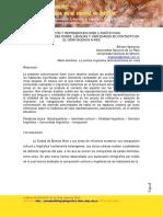 Speranza_Migración y representación lingüística