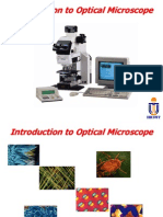 principle of optical microscopy