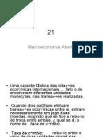Inteco Macroeconomia Aberta