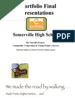 Finale Portfolio Presentation Public