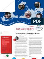 CIVICUS World Alliance for Citizen Participation - Annual Report, 2009
