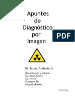 Generalidades de Diagnostico Por Imagenes