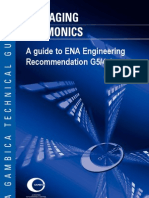 Managing Harmonics - A Guide to ENA Engineering Recommendation G5.4-1