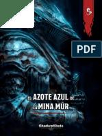 El Azote Azul de La Mina Mur
