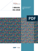 Relatorio Brasil No Pisa 2018