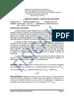 UNIDAD I - EDSTATICA DE LOS FLUIDOS
