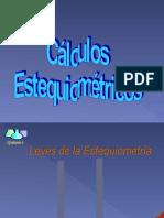 Estequiometria MALN