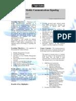 Pros_Diploma_3G_Signaling