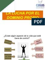 CLASE DE DOMINIO PROPIO