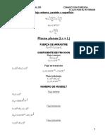 Formulario conv forz externa