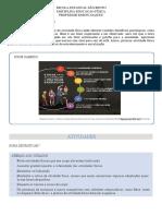 Atividade física na pandemia 3 etapa