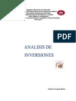 Asignacion 3, Anal. de Estados Financ. Inv. Financieras