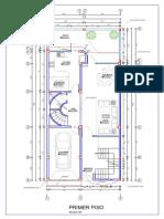 Plano de Planta (arquitectura)-Presentación1 (1)