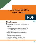 Metología OMT