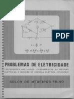 Problemas de Eletricidade_Solon_de_Medeiros_Filho