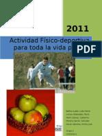 Control Del Peso, DPTV (2003)