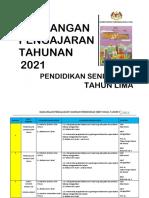 RPT PSV TAHUN 5 (2021)