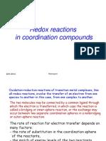Bag. 3 Reaksi Redoks