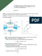 Ejercicio 1 - Termodinamica