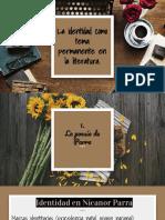 Identidad N.Parra pdf