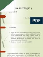 Cultura, ideología y clinica
