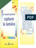 Capturez La Lumiere