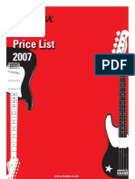 2007-pricelist