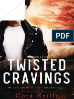 Cora Reilly - The Camorra Chronicles 06 - Twisted Cravings
