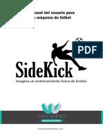 Manual SideKick