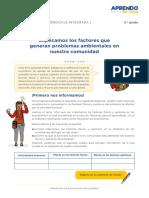 LOS PROBLEMAS AMBIENTALES - 5°SEC (1)