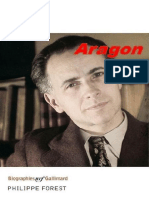 Aragon - Forest, Philippe