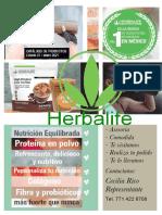 Catalogo Herbalife 2021 Ver.1