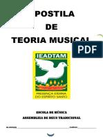Teoria Musical - Ieadtam