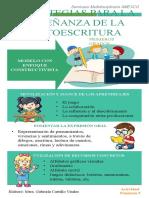 9. ESTRATEGIAS PARA LA ENSEÑANZA DE LA LECTOESCRITURA