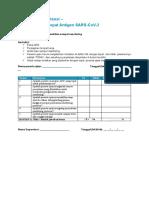 10. Penilaian Kompetensi Untuk Supervisor - Hari Ke-2