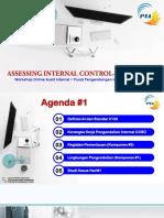 V-03 Slide Hari-1 IC Assessment-COSO