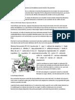 MOTORUL DE PORNIRE PD-10U