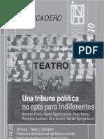 TEATRO. REVISTA. picadero10