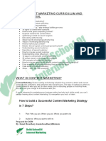 DSIM Content Marketing