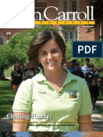 John Carroll University Magazine Summer 2007
