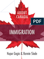 About Canada - Immigration