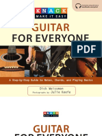 Guitar for Everyone a Step-By-step Guide to Notes, Chords, And Playing Basics by Keefe, JulieWeissman, Dick (Z-lib.org)