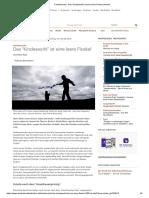 """Familienrecht - Das """"Kindeswohl"""" ist eine leere Floskel - Von Peter Kees"""