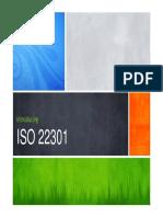 ISO 22301 v2