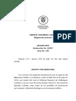 53997.docx allanamiento ilegal, afectación funcional en prevaricato y congruencia fáctica vía @CarlosGuzman122  (1)